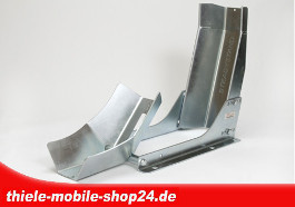 Steadystand Fixed, verzinkt