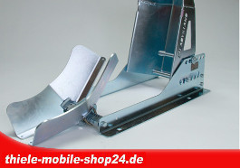 Steadystand Multi Fixed, verzinkt