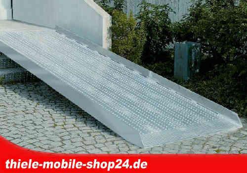 Rollstuhlrampe aol r 250 80 ihr shop f r rollstuhlrampen - Rollstuhlrampe selber bauen ...
